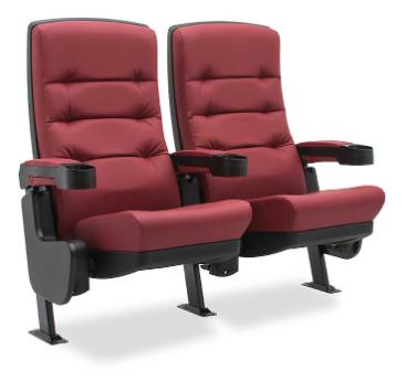 Rocker Back Seats